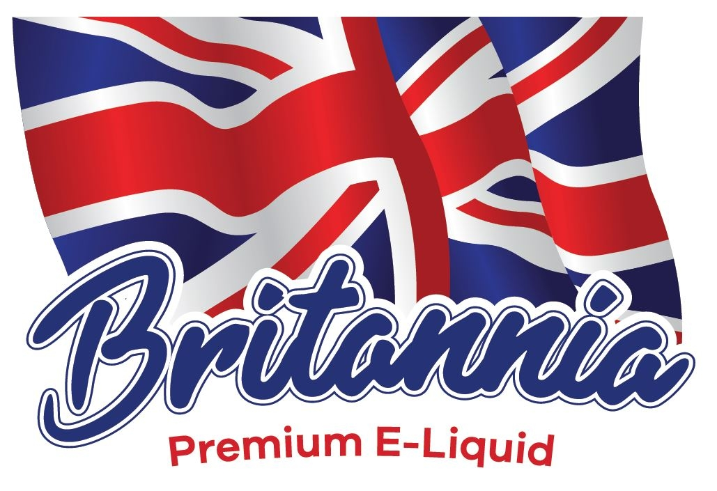 Britannia Premium E Liquid - 100ml - 0mg