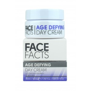 Face Facts Age Defying Day Cream - 50ml