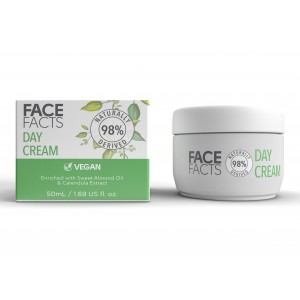 Face Facts Day Cream - 50ml