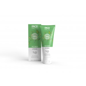 Face Facts Face Wash - 75ml