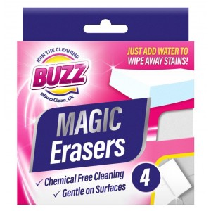 Keep it Handy Magic Erasers - Pack of 4