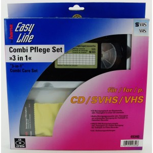 Vhs 3 In 1 Combi Care Set