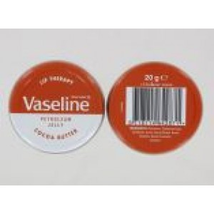 Vaseline Lip Therapy - Cocoa Butter - 20 Grams