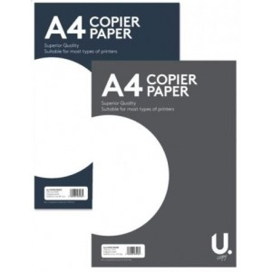 Superior Quality A4 Copier Paper - Pack Of 60 - 75gsm