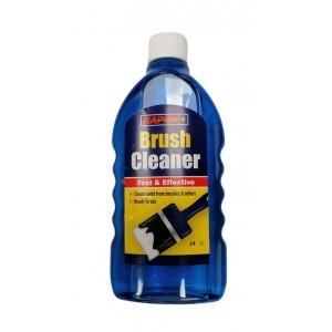 Rapide Fast & Effective Brush Cleaner - 500ml