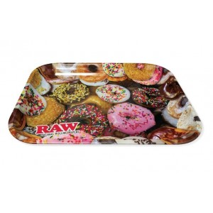 Large Raw Donut Rolling Tray - 27.5Cm X 34Cm