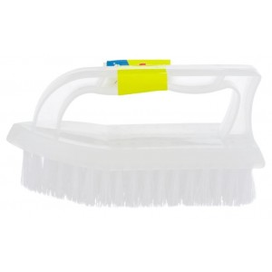 Evercare Cleaning Scrub Brush with Handle