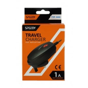 Quality Speedy 1A G600 Home Charger