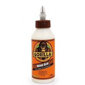 Gorilla Incredibly Strong Wood Glue - 236ml