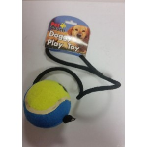 Doggy Play Toy With Ball