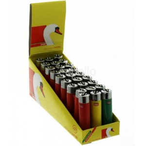 Swan Refillable Lighters
