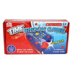 Multiplayers Time Shock Game - 26.5 x 14 x 6cm