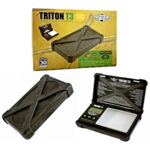 Triton T3 Advanced Digital Scale - 400Gm - 0.01Gm