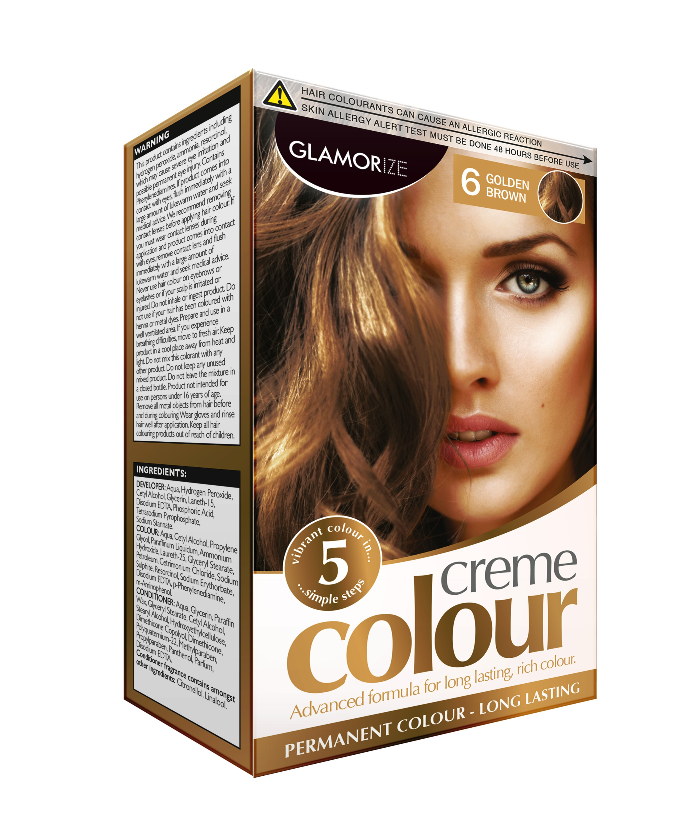 Surya Cream Henna Hair Color Natural Ingredients Of Hair