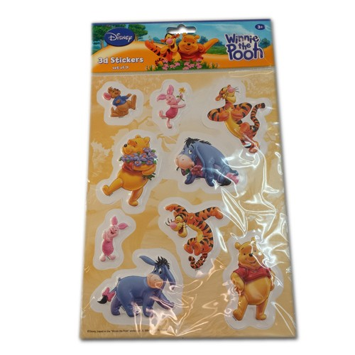 Wholesale Disney 3D Stickers