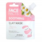 Face Facts Soothing Clay Mask - 60ml