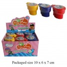 Kids Noisy Toilet Putty - 3 Assorted