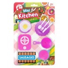 Mini Kitchen by Red Deer Toys