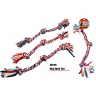 Dog Rope Toy - Colours May Vary