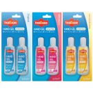 Fragrance Hand Sanitizers - 3 Assorted Fragrances - Pack Of 2 - Fragrance May Vary