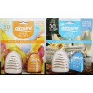 Airpure Discreet Plug-in Air Freshener Complete Set - Assorted Scents