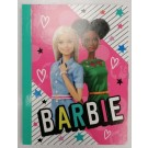 Barbie Diary Book - 18.5 x 14cm