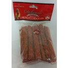 Delicious Premium Beef Flavoured Munchy Chew Flats For Dogs
