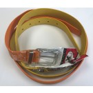 Trendy Belts - Colours May Vary