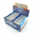 Elements Premium Rolling Tips - Perforated - Pack of 50