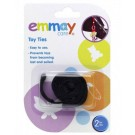 Emmay Toy Ties For Pushchairs And Prams