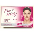 Fair & Lovely Healthy Glow Soap with Multi-Vitamin - 100g - Exp: 09/22