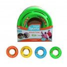 Sturdy Style Flying Ring - 29cm - Colours May Vary