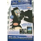 iTech Thermal Touchscreen Gloves with i-Dot Technology - Unisex - Large
