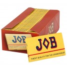 Job Luxury Double Rolling Cigarette Paper - Box of 25 Booklets