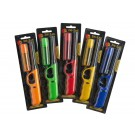 ZigZag Refillable Kitchen Lighters with Refill - Assorted Colours