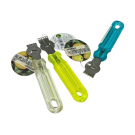 Lemon Zester And Candy Peeler