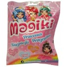 Magiki Princesses - Pack of 1 Princess and 1 Leaflet - Price Marked €2.99