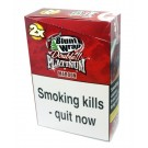 Original Blunt Wrap Double Platinum Maroon - Pack Of 50