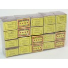 4 Star Safety Matches - 45 Matches Per 1 Box - Pack Of 10