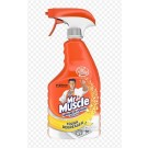Mr Muscle Advanced Power Kitchen Cleaner - Citrus - 750ml