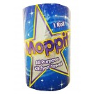 Moppit All Purpose Kitchen Paper Towel/Roll - 2 Ply