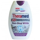 Theramed 2-in-1 Toothpaste + Mouthrinse - Non-Stop White - 75ml