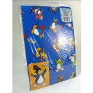 Club Penguin Gift Wrapping Papers & Tags - Pack of 2 - 50cm X 69.5cm