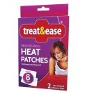 Period Pain Relief Heat Patches - Pack of 2