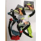 Pets That Play Dog Lead with Hook - Assorted Colours - 12mm x 1500mm