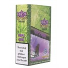 Jay's Hemp Wraps - Purple wave - Pack Of 50 (25 X 2)