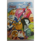Adventure Time Scribble Time Stationery Set
