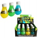 Kangaroo Super Cool Glow in the Dark Slime Bulb - Colours May Vary