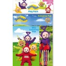 Teletubbies Colouring Pad With Over 30 Colouring Pages