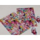 The Zelfs Gift Wrapping Papers & Tags - Pack of 2 - 50cm X 69.5cm